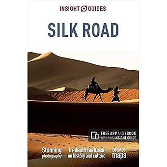 Insight Guides Silk Road - Insight Guides