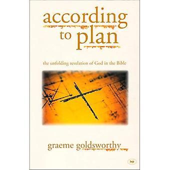 De acordo com o plano - o desdobramento revelação de Deus na Bíblia