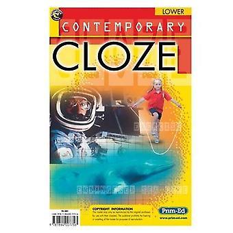 Contemporary Cloze (Ages 5-7)