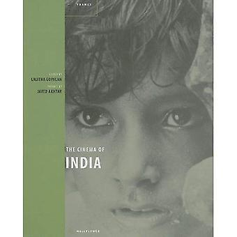 El cine de la India