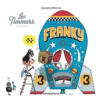 Franky (Gecko Press Titles)