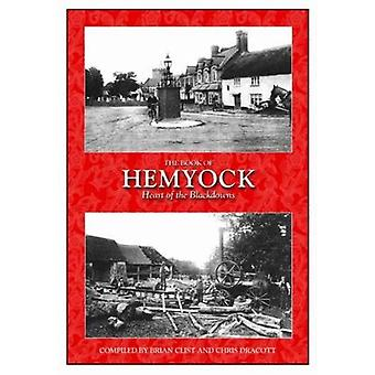 The Book of Hemyock: Heart of the Blackdowns