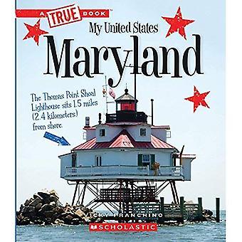 Maryland (wahre Bookmy Vereinigte Staaten)