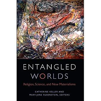 Entangled Worlds: Religion, Science, and New Materialisms (Transdisciplinary Theological Colloquia)