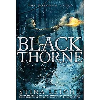 MALORUM #2: Blackthorne