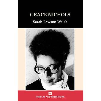 Grace Nichols by Welsh & Sarah Lawson