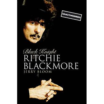 Black Knight Ritchie Blackmore by Bloom & Jerry