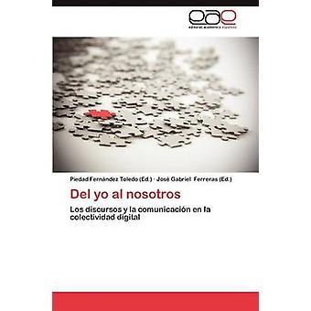 del Yo Al grafia por Fern Toledo Hernández & Piedad