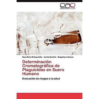 Determinacin Cromatogrfica de Plaguicidas en Suero Humano by Ortega Soto Rosa Delia