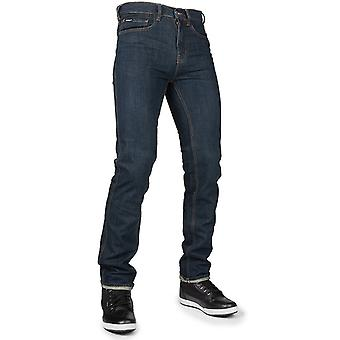 Bull-It Blue Tactical SP75 Straight - Long Motorcycle Jeans