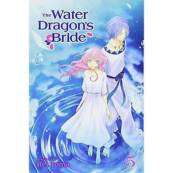 Vann dragen Bride - Vol. 5 av Rei Toma - 9781421596556 bok