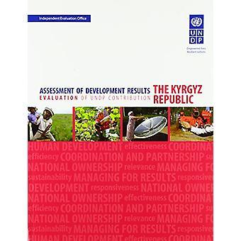 Valutazione dei risultati di sviluppo-la Repubblica del Kirghizistan - valutazione di