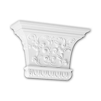 Pilaster capital Profhome 121007