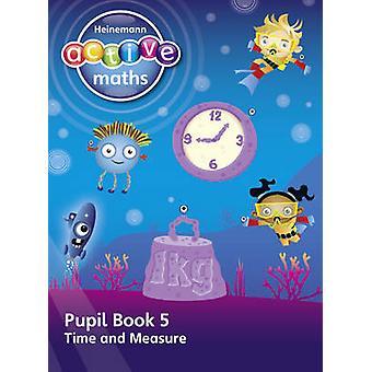 Heinemann Active Maths -- Beyond Number -- First Level -- Pupil Book