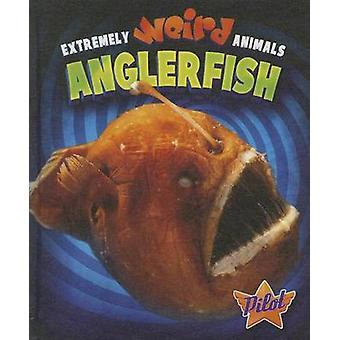 Anglerfish by Christina Leaf - 9781626170728 Book