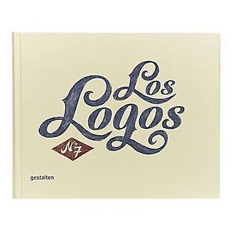 Los Logos 7 - No 7 by Nina C. Muller - Robert Klanten - 9783899555462