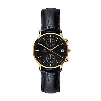 Carlheim | Wrist Watches | Chronograph | Ertholmene | Scandinavian design