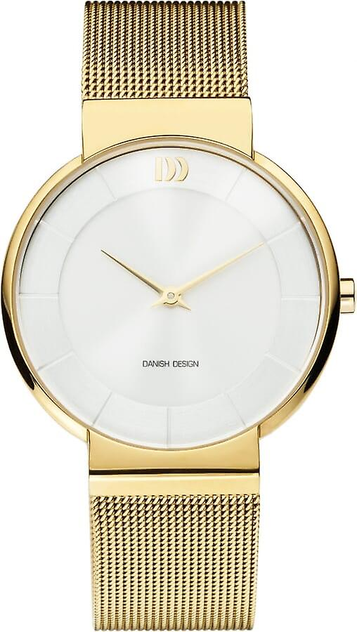 Danish Design IV05Q1195 Fur Dames Horloge