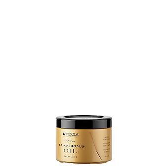 Trattamento dell'olio Indola Glamorous 200ml