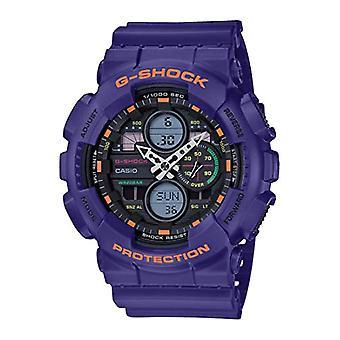 Casio Clock Man ref. GA-140-6AER