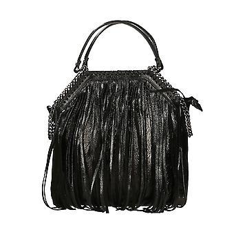 Handbag made in leather AR7712