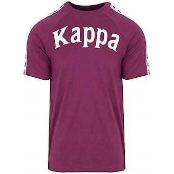 Kappa Kappa Grape Banda Balima T-Shirt