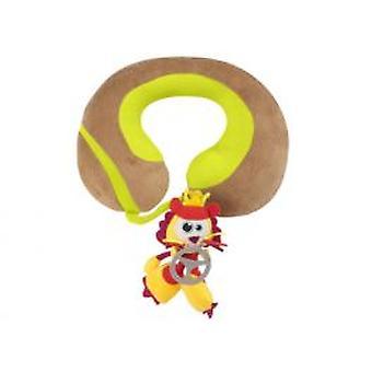 Babymoov Lion Cuscini di viaggio (Neonati e Bambini , Passeggio)