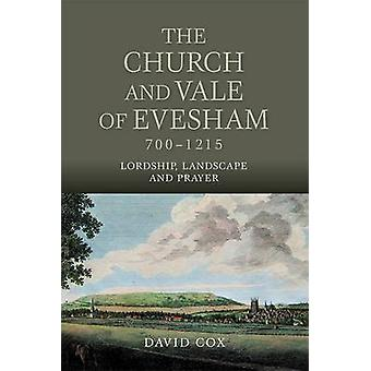 Church and Vale of Evesham 7001215 Lordship Landscape and Prayer by Cox & David