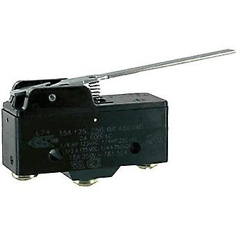 Microswitch 250 Vac 15 A 1 x On/(On) Honeywell BZ-