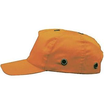 Voss Helme 2687 Hard cap WORK CAP Orange
