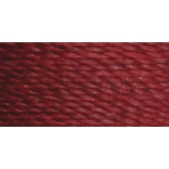 Dual Duty XP General Purpose Thread 125 Yards-Barberry Red