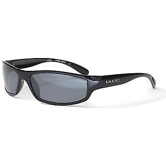 Bloc Hornet Sunglasses - Black Polarised