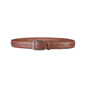 Gattinoni Belts saddlebrown Men