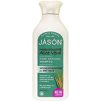 Jason Bio-Aloe Vera Moisturizing Shampoo Pure Natural