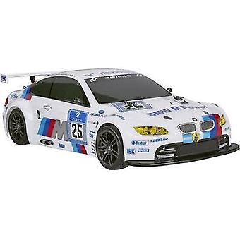 Reely 237994 1:10 Car body BMW M3 GT2 Painted, cut, decorated
