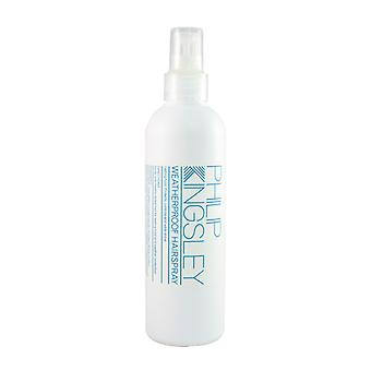 Philip Kingsley laca resistente a la intemperie 250ml/8.45 oz