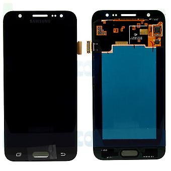 Display LCD complete set GH97-17667 B black for Samsung Galaxy J5 J500 J500F