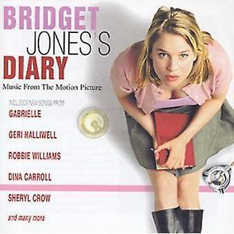 Bridget Jones dagbok av Various Artists