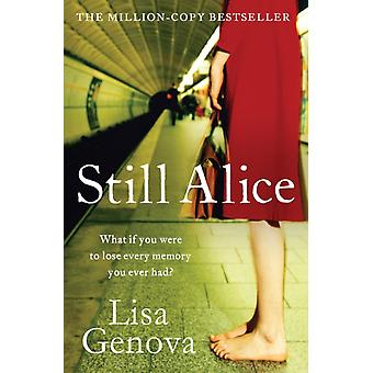 Still Alice (Paperback) by Genova Lisa