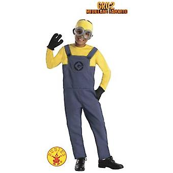 Rubie's Child Costume Dave Minion (Costumes)