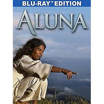 Aluna [Blu-ray] USA import
