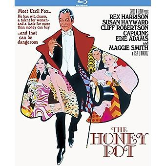 Honing Pot [Blu-ray] USA import