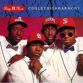 Boyz II Men - Cooleyhighharmony [CD] USA import