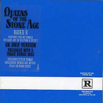 Königinnen der Steinzeit - bewertete R: Uk Special Edition [CD] USA import