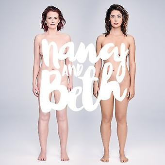 Nancy & Beth - Nancy & Beth [Vinyl] USA importieren