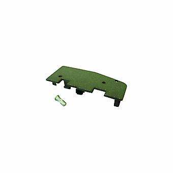Indesit Lower Right Hand End Cap