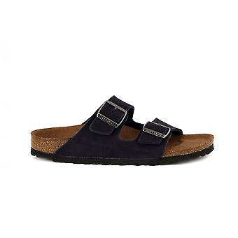 Birkenstock Arizona Navy 652853 to home  women shoes
