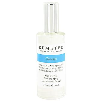 Demeter Women Demeter Ocean Cologne Spray By Demeter