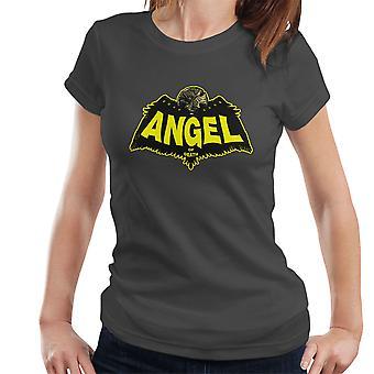 Engel af død Hellboy kvinder T-Shirt