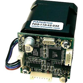 Trinamic PD1-110-42-232 Stepper Motor With Integrated Controller